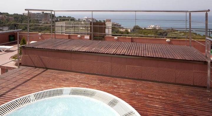H.TOP Molinos Park Hotel Image 5