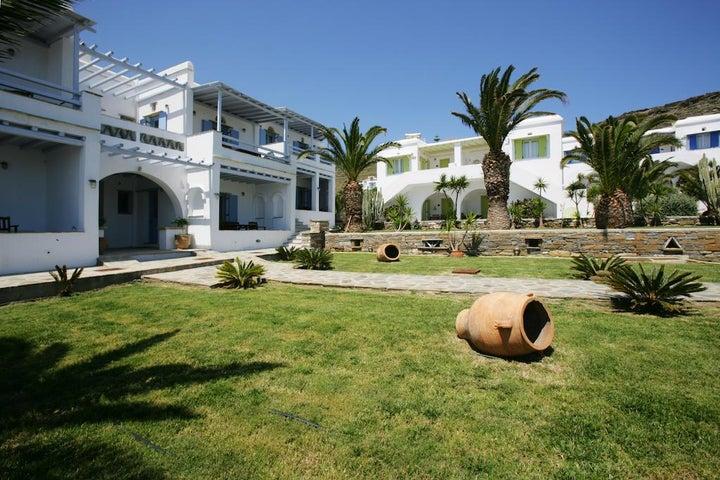 Porto Raphael Residences and Suites in Aghios Ioannis (Mykonos), Mykonos, Greek Islands