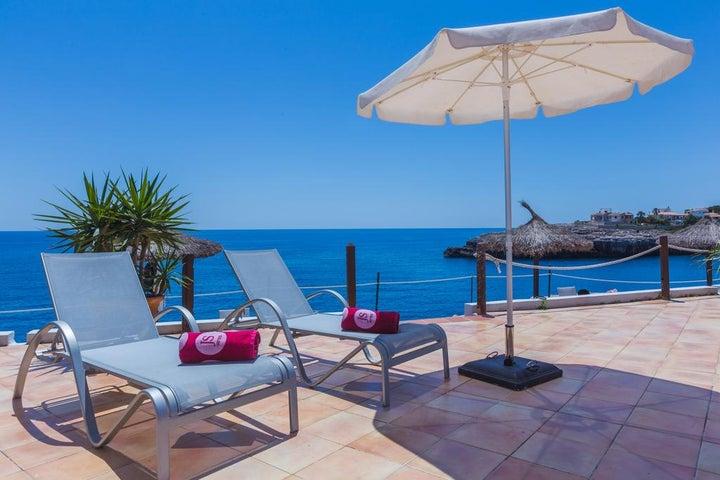 JS Cape Colom in Porto Colom, Majorca, Balearic Islands