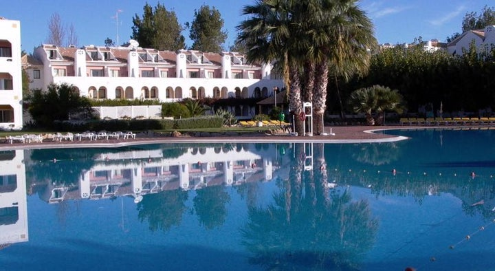Golden Club Cabanas in Tavira, Algarve, Portugal