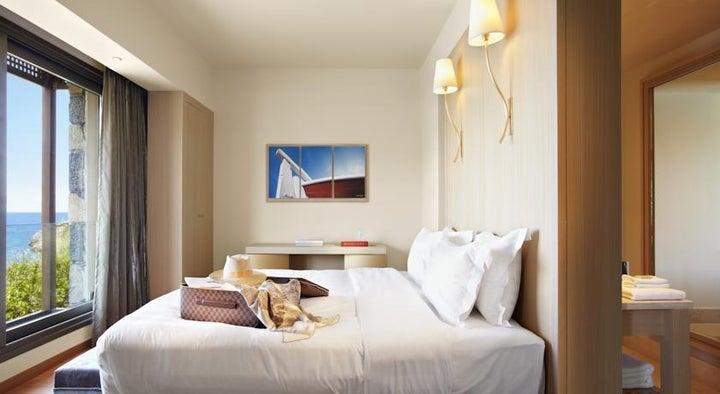 Daios Cove Luxury Resort and Villas Image 6