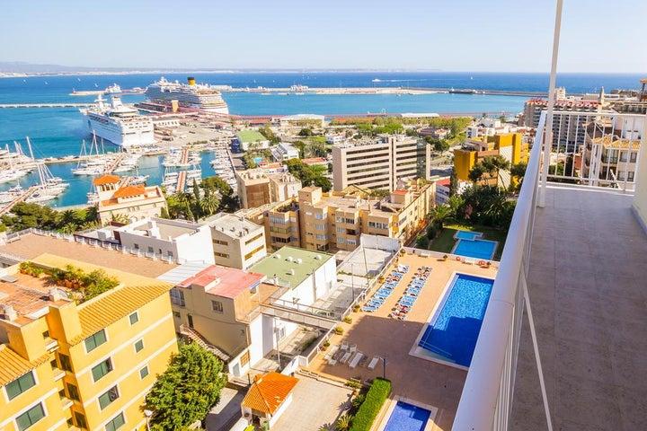Horizonte Amic Hotel in Palma, Majorca, Balearic Islands