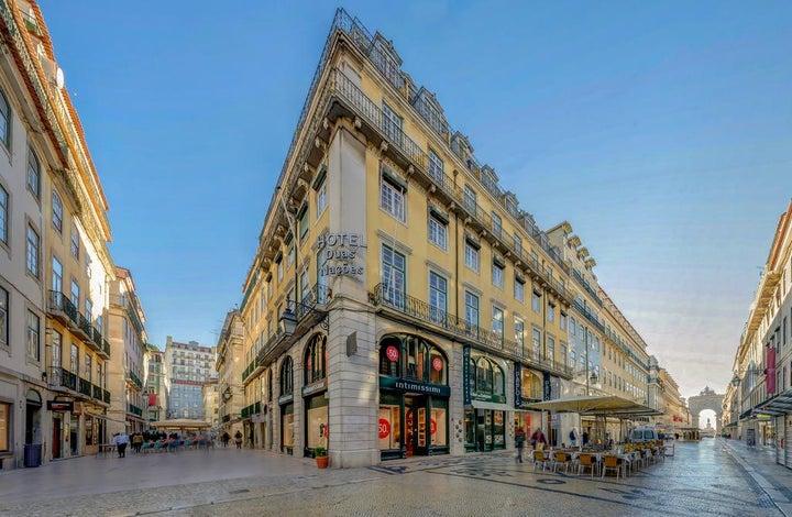Duas Nacoes in Lisbon, Portugal