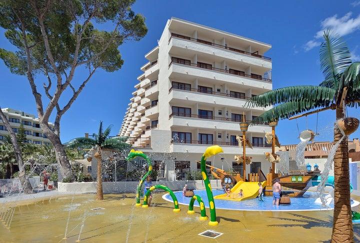 Alua Hotel Miami Ibiza (ex Intertur) Image 11
