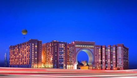 Movenpick Ibn Battuta Gate Hotel