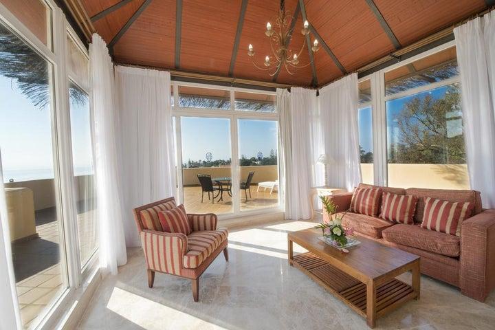 Guadalmina Spa Golf Resort Image 1