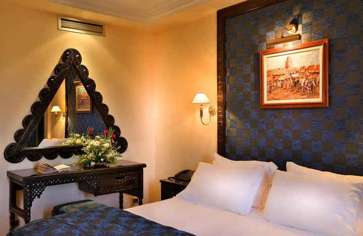 El Andalous Hotel & Spa Image 33