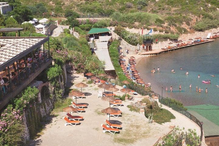 Didim Beach Resort Aqua And Elegance Thalasso Image 25