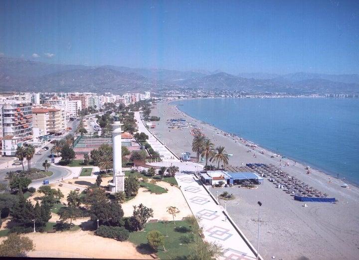Terrasol Varios Torre del Mar in Torre del Mar, Costa del Sol, Spain
