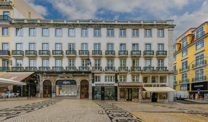 Borges Chiado in Lisbon, Portugal