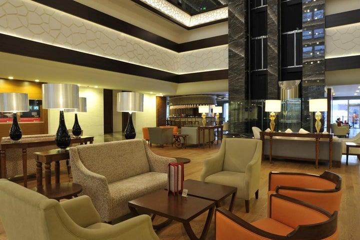 Ramada Plaza Antalya Image 36