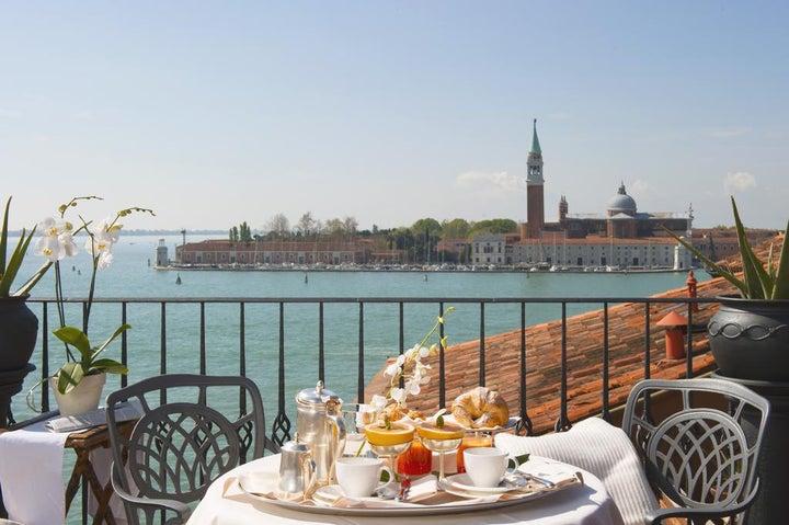 Metropole in Venice, Venetian Riviera, Italy