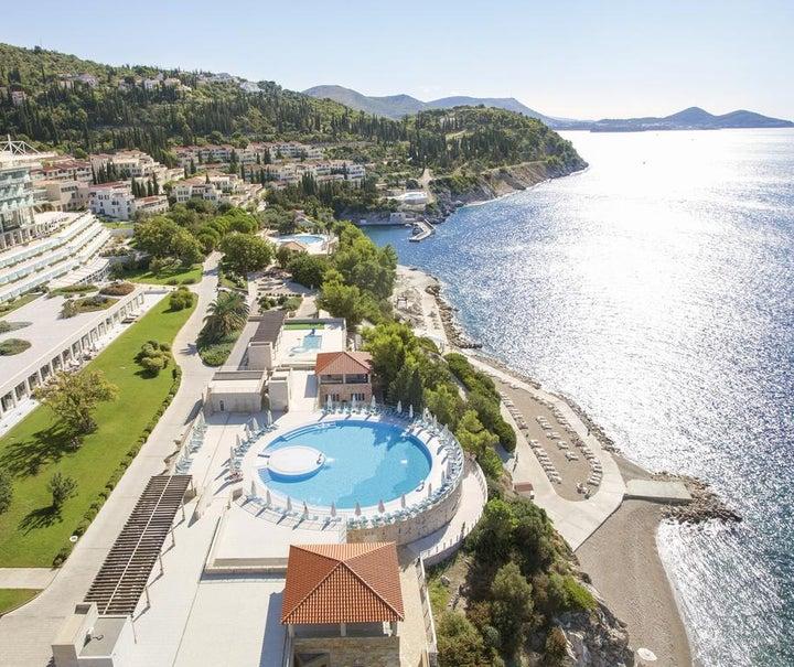 Sun Gardens Dubrovnik in Dubrovnik, Dubrovnik Riviera, Croatia