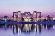 Shangri La Hotel Qaryat Al Beri Abu Dhabi