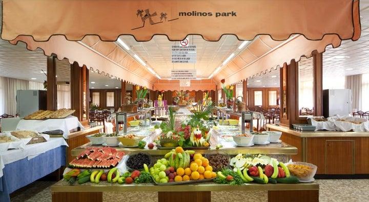 H.TOP Molinos Park Hotel Image 7