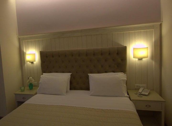 Art Hotel Debono Image 30