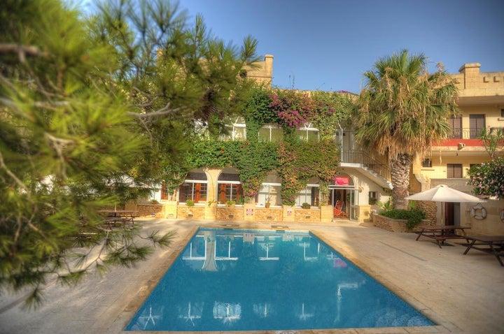 Cornucopia Hotel in Xaghra, Gozo, Malta
