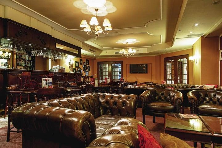 The Victoria Hotel Image 11