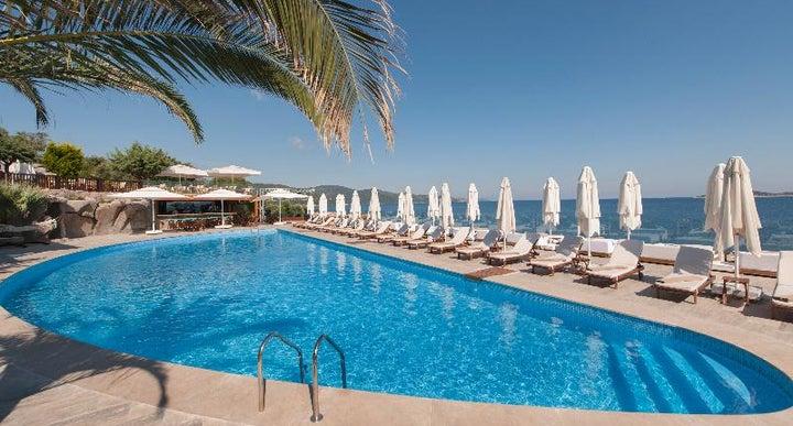 In Room Spa Hotel Sunshine Coast