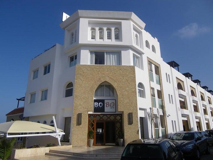 Bo Hotel & Spa in Agadir, Morocco
