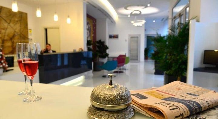 Hotel Cristina Napoli Image 30