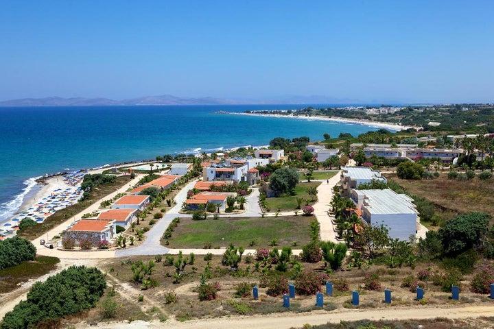 Eurovillage Achilleas Hotel Image 9