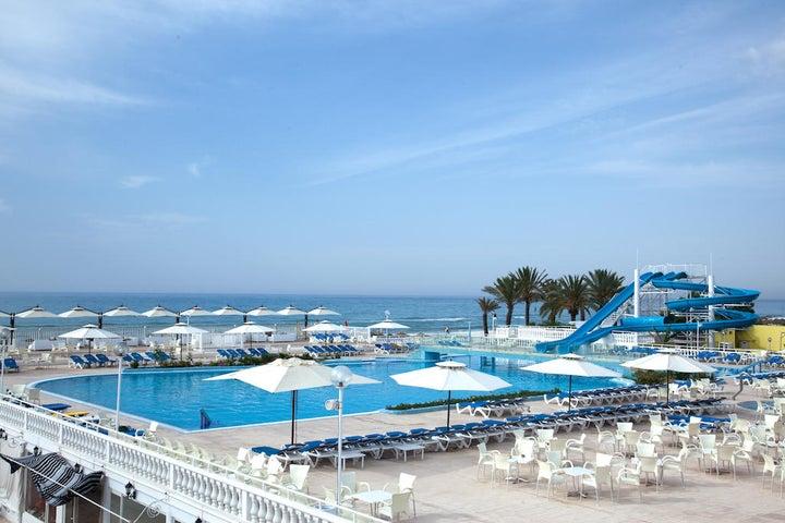 Samira Club in Hammamet, Tunisia