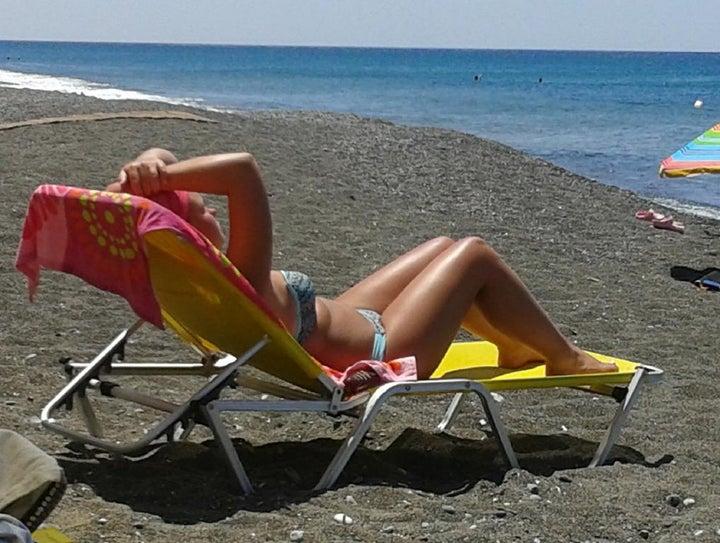 Tylissos Beach Image 7