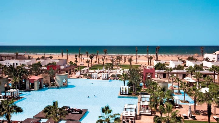 Sofitel Agadir Royal Bay in Agadir, Morocco