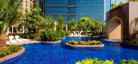 Conrad Dubai Image 21