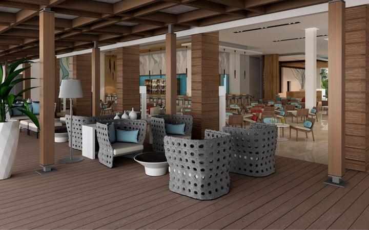 Hotel Ocean Vista Azul Image 17