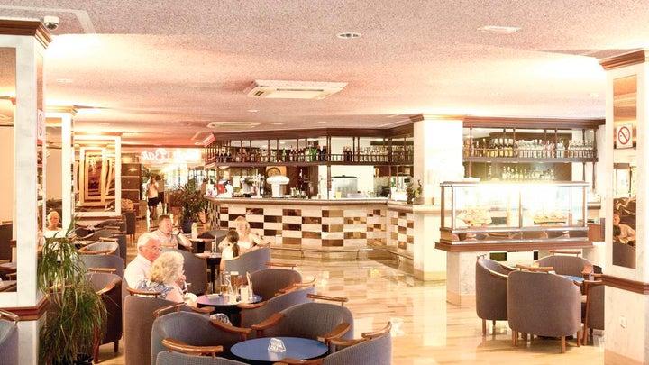Spring Hotel Bitacora Image 10