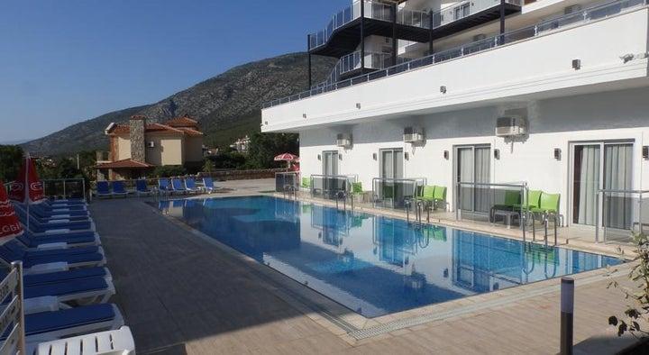 Sunshine Holiday Resort Image 1