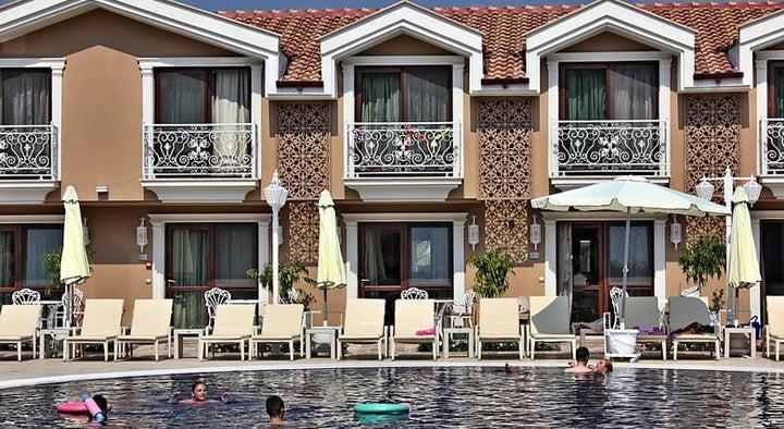 Dalyan Resort Image 4