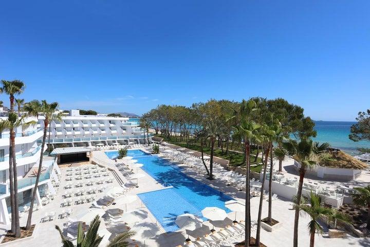 IBEROSTAR Playa de Muro Hotel in Muro, Majorca, Balearic Islands