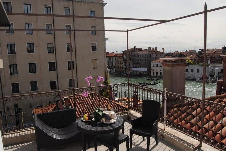 Dei Dragomanni in Venice, Venetian Riviera, Italy