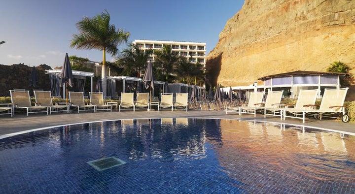 Marina Suites in Puerto Rico (GC), Gran Canaria, Canary Islands