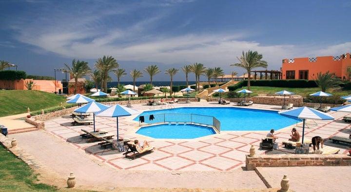 Sol Y Mar Reef Resta Marsa Alam EX. Resta Reef Resort Marsa Alam in Marsa Alam, Red Sea, Egypt