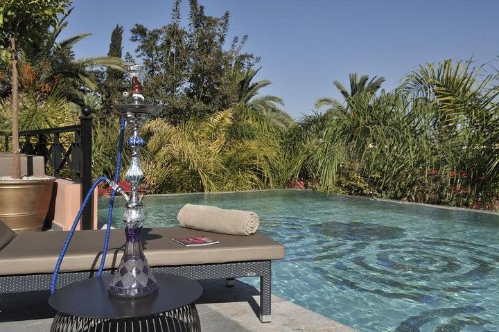 Sofitel Marrakech Lounge & Spa Image 22