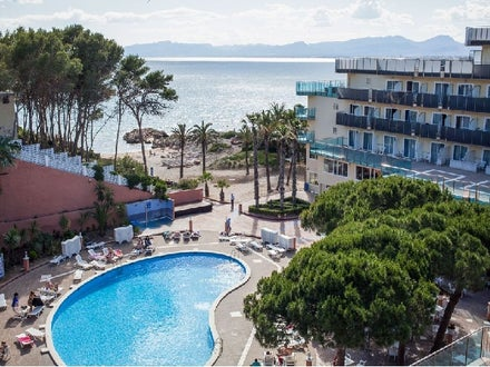 Best Cap Salou Hotel in Salou, Costa Dorada, Spain