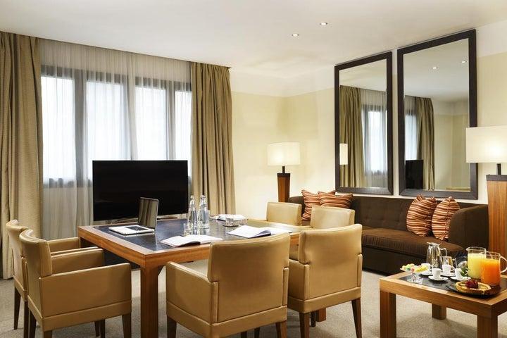 Milan Suite Hotel Image 16