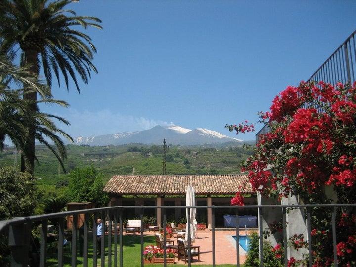 Etna Hotel Image 16