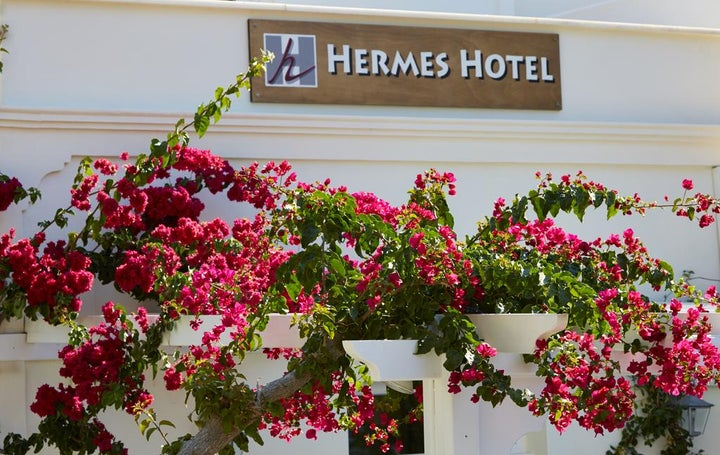 Hermes Hotel Image 4