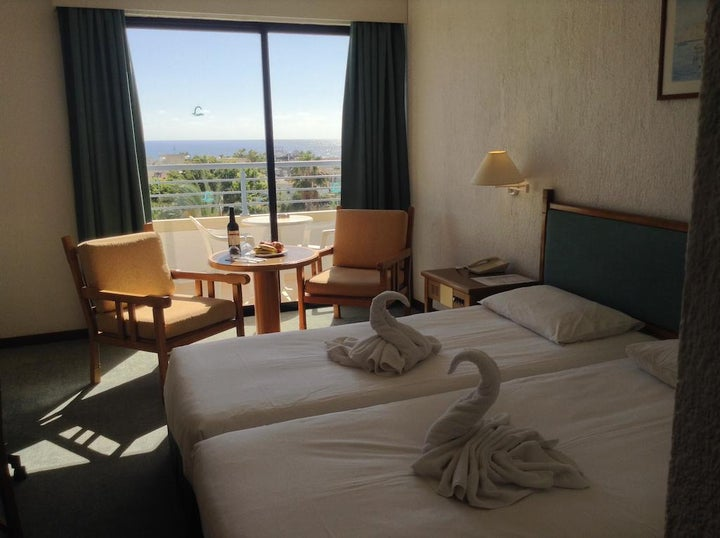 Paphos Gardens Hotel & Apartments Image 4
