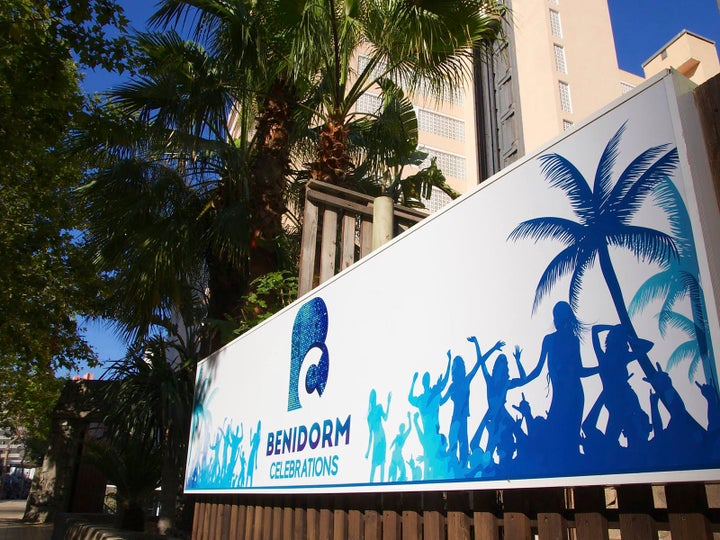 Benidorm Celebrations (Adults Only) in Benidorm, Costa Blanca, Spain