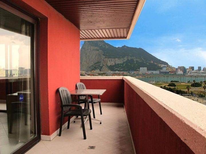 Ohtels Campo de Gibraltar Image 13