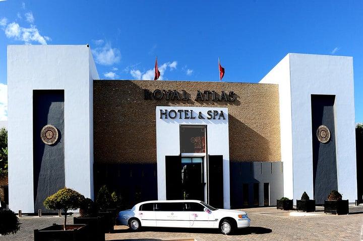 Royal Atlas & Spa Agadir Image 3