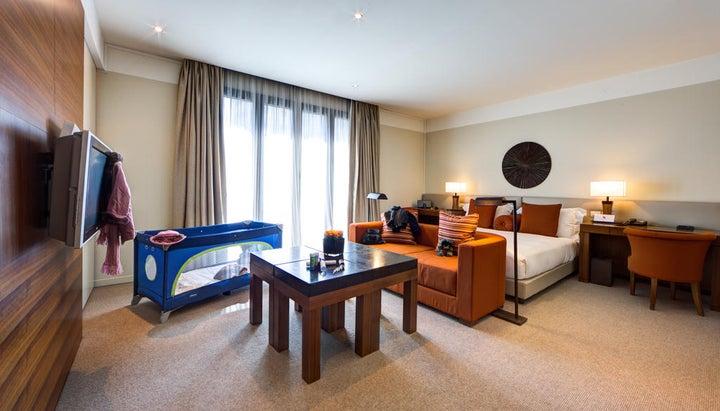 Milan Suite Hotel Image 17