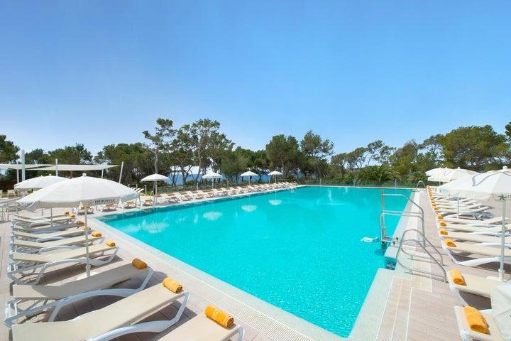 IBEROSTAR Club Cala Barca Hotel in Porto Petro, Majorca, Balearic Islands