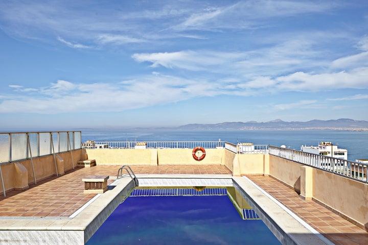 Caribbean Bay Hotel in El Arenal, Majorca, Balearic Islands